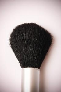 Pinceau de maquillage poudre