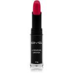 Rouge à lèvre longue tenue BYS Maquillage