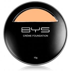 Fond de teint crème BYS maquillage