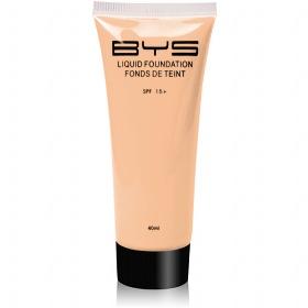 Fond de teint liquide BYS Maquillage