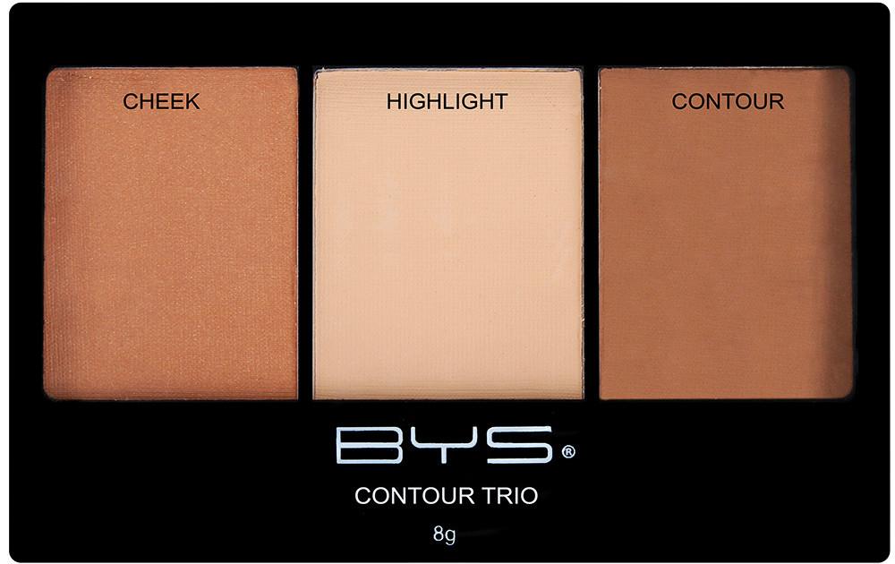 Palette Pro Contouring