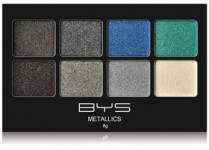 Palette yeux smoky