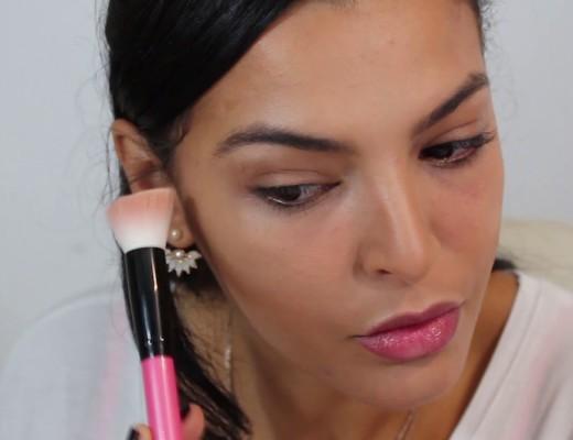 Apprenez comment faire un contouring grâce à notre nouveau tuto maquillage en vidéo