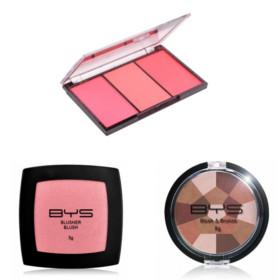 Découvrir les blush BYS