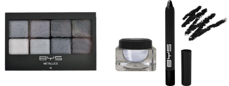 maquillage-smokey-eye-metallique-produits-bys