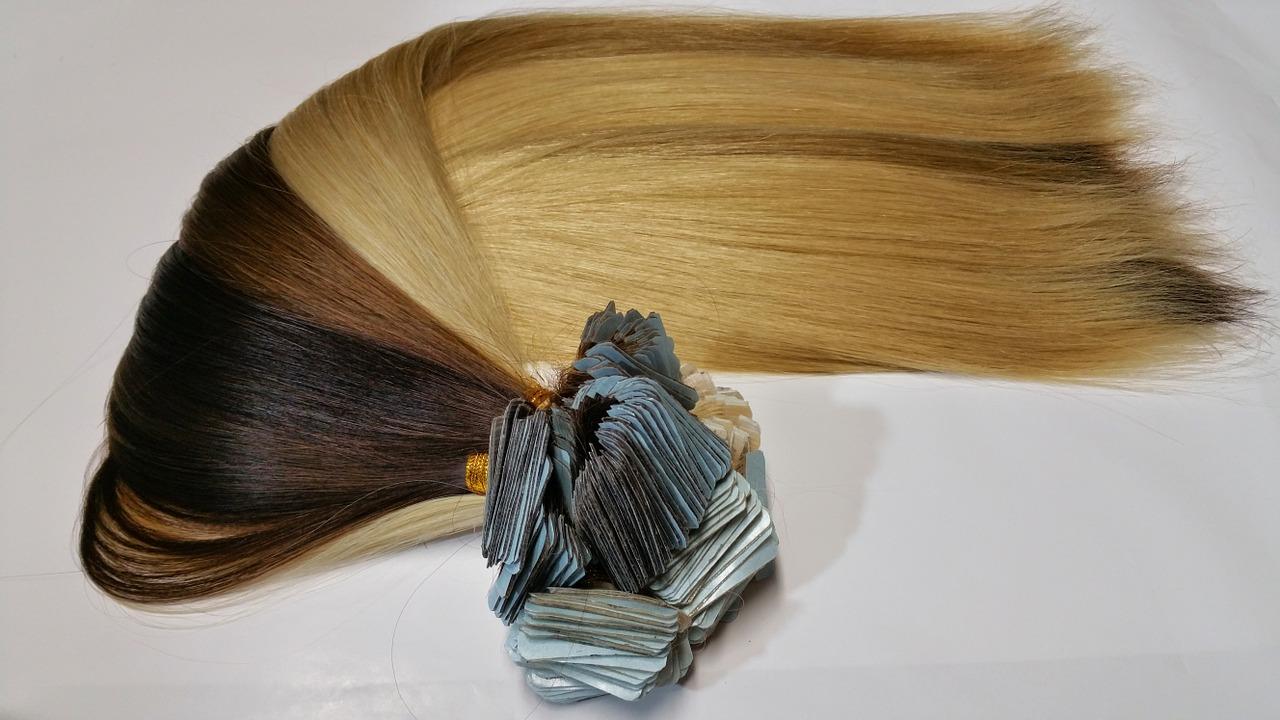 Mode - Extension de cheveux 2