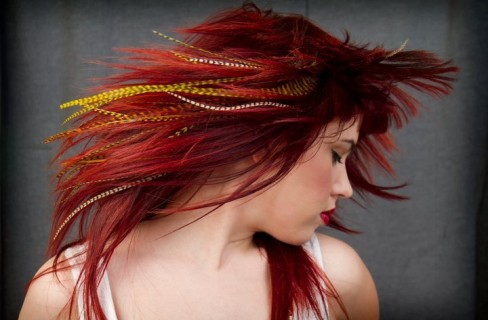 Mode - Extension de cheveux